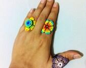Ethnics rings