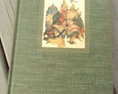 Anderson's Fairy Tales by Hans Christian Anderson (1945) First Edition -Reserved