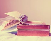 Book photo Instant Download Photography romantic print Decorating Ideas Pastel wall art