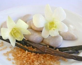 1/4oz Natural Vanilla Fragrance Oil, Vanilla Perfume Oil, Vanilla Scent