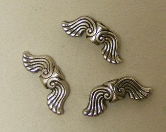 angel wings findings