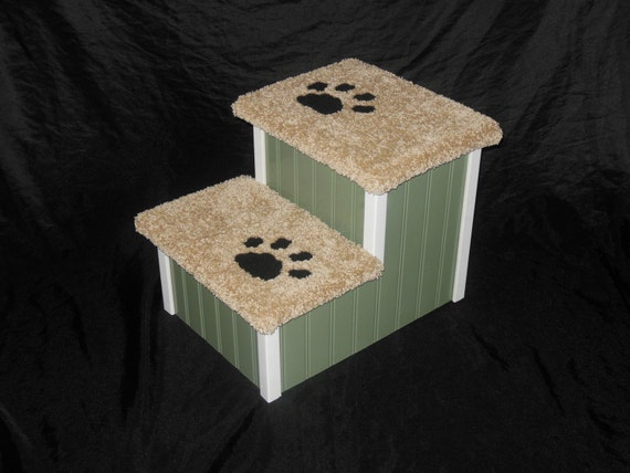 Dog Steps Cat Steps Designer Dog Stairs 15 By
