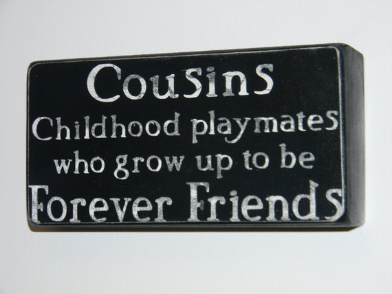 Top Cousins Quotes. QuotesGram