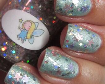 Fairy Nail Polish