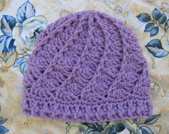 Divine Infant Hat Ready To Ship