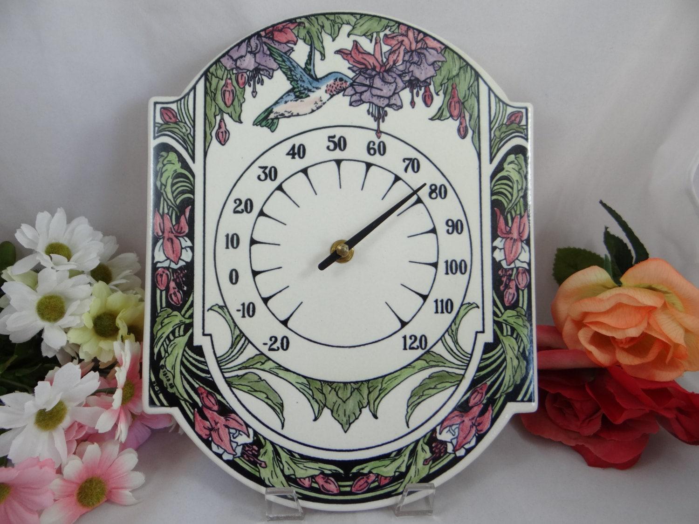 Working Vintage Santa Barbara Ceramics Design Indoor Outdoor
