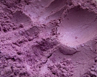 Sweet Heart Lavender Pop Purple Shimmer Eyeshadow Radiant Orchid