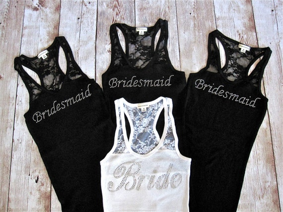 Gift Ideas For Bride And Groom From Maid Of Honor : ... Bride Shirt. Maid of Honor Gift. Bridesmaid Shirts. Bridesmaid Gift