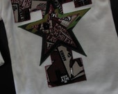 Texas A&M Baby Boy or Girl Long Sleeve Onesie and/or Bodysuit