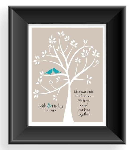 Anniversary Gift- Gift for Husband- Custom Couple Gift -Wedding Gift ...
