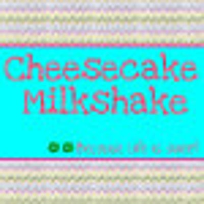 cheesecakemilkshake