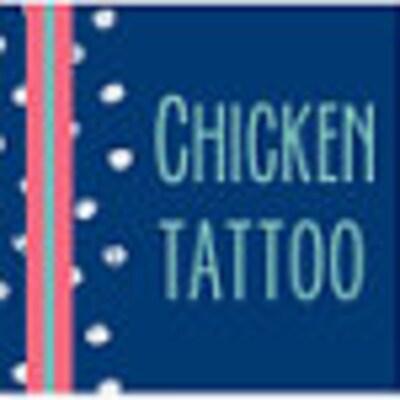 ChickenTattoo
