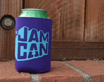The Jam Can Portable Guitar Amplifier