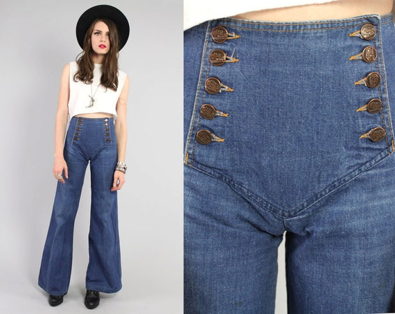 Cuffed Jeans For Women