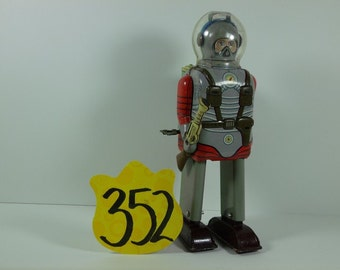 1956 Normura Space Commando robot