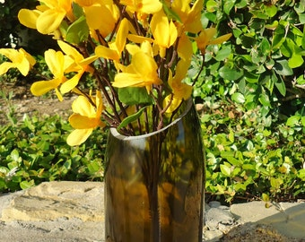 Wine Bottle Vase or Carafe Pitcher Lg Quantities Available