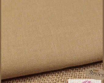 Tilda Doll's Skin Fabric Fat Quarter - great for dolls or other characters