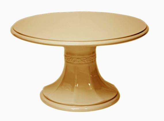 Inch Pedestal Cake Stand
