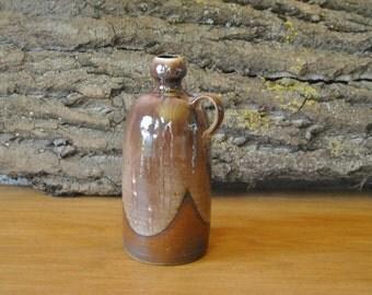 Vintage Handmade German Vase ,