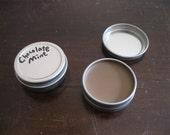 Handmade All-Natural Lip Balm