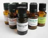 Cherryberry Fragrance Oil, Berry Fragrance Oil, Oil Burner Fragrance, Hawaiian Punch Scent
