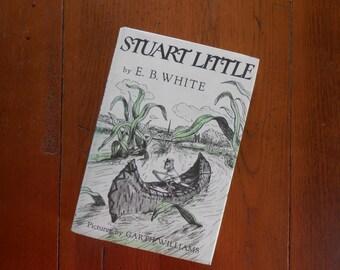 "Vintage ""Stuart Little"" Book by E. B. White"