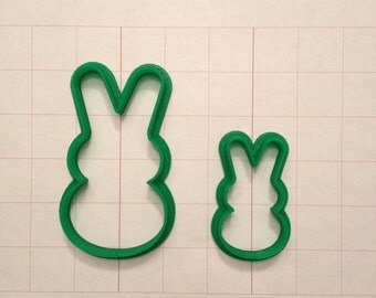 Marshmallow bunny - available in 3 sizes