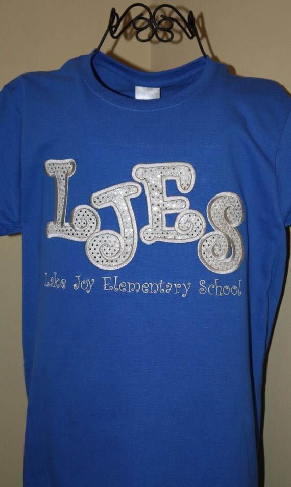 Unavailable listing on etsy for Elementary school t shirt design ideas