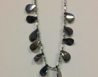 Cool breeze necklace