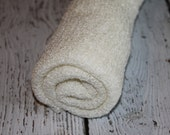 Newborn Baby, Maternity Soft Stretch Wrap, Swaddle, Cocoon.....Photo Prop, IVORY