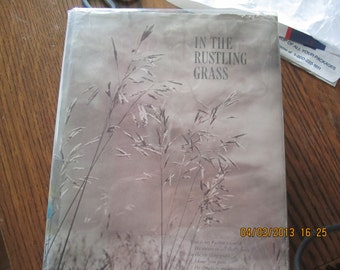 In the Rustling Grass by Herbert F. Brokering, Augsburg Publshing House