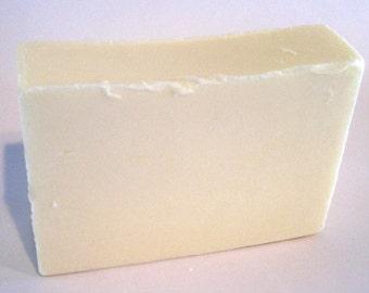 Sweet Meyer Lemon Soap Bar