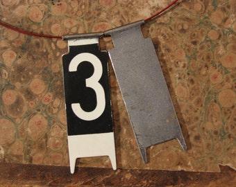 Vintage Cash Register Number 3