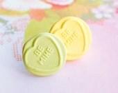 Love Heart Sweet Earrings
