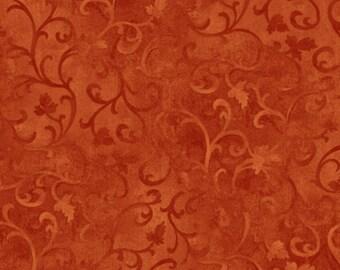 Essentials  - Rust Orange