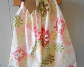 SALE Pillow Case Dress Size 2T