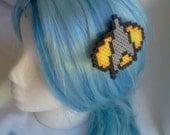 Star Trek Communicator Pin Hair Barrette