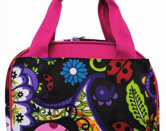 Popular items for lady bug bag on Etsy