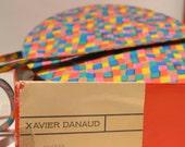 Xavier Danaud Designer Handbag