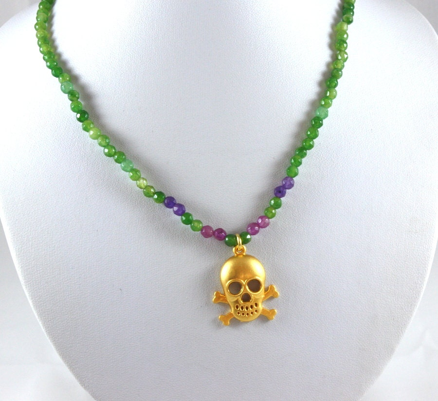 On Sale Skull Necklace Genuine Jade And With Two Shades Of. Heart Shaped Diamond Rings. Pear Shape Necklace. Evil Eye Bangle. Brain Cancer Bracelet. Nfpa Fire Diamond. Small Anchor Necklace. Allergy Bracelet. Personalised Pendant