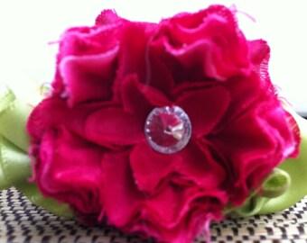 Floral Bliss Bracelet
