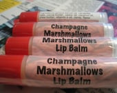 Champagne Marshmallows Lip Balm