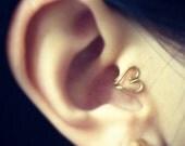 Dainty Ear (Tragus) Cuffs