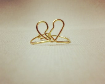 The Heartbreaker Ring