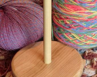 Yarn spinner / Cherry