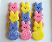 18 Bunny Cookies for Easter