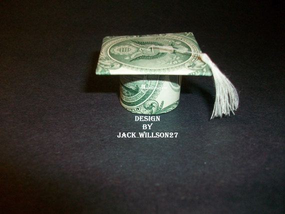 Items similar to Beautiful Handcrafted Money Origami ... - photo#8