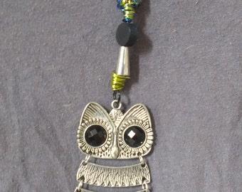 Long Dangle Owl