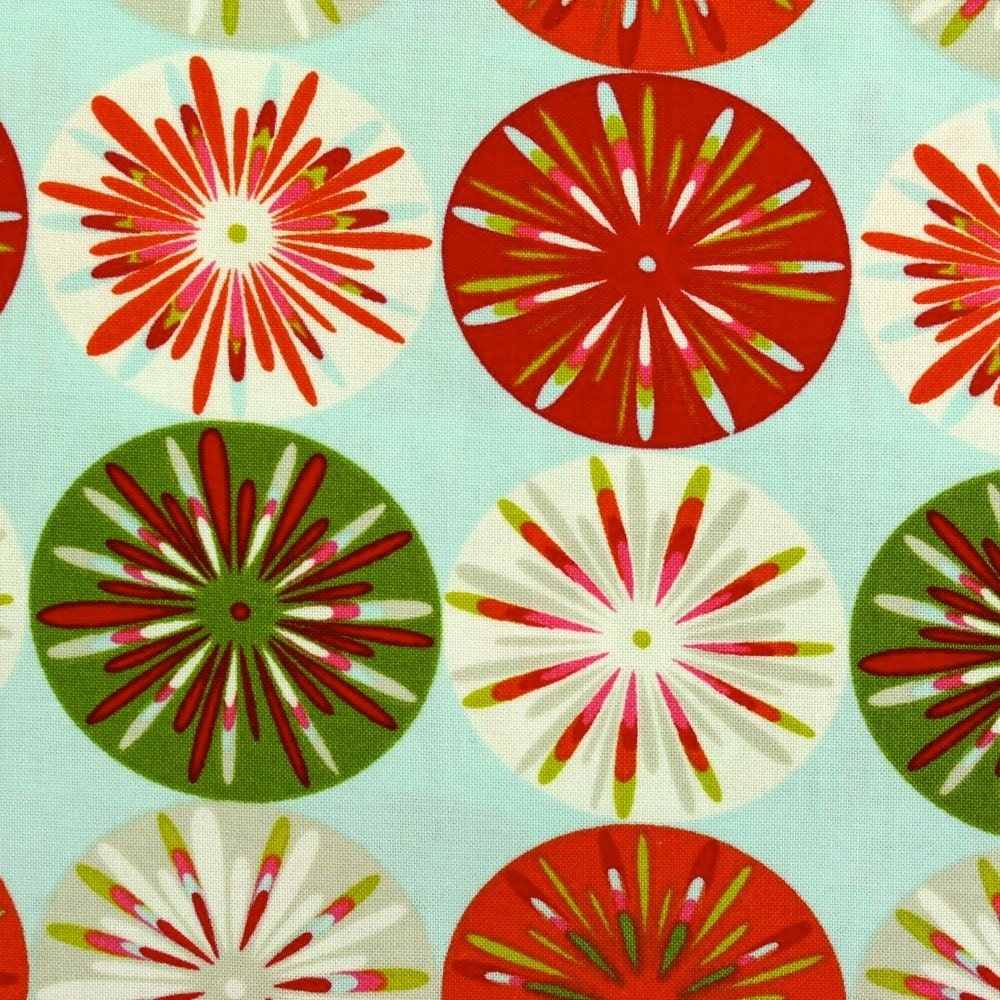 Kumari garden fabric by dena designs for free spirit fabric for Kumari garden fabric by dena designs