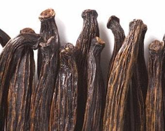 Pure Vanilla - Concentrated Soap & Cosmetic Fragrance Oil, 1 oz